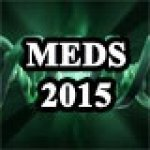 International Conference on Medical Sciences (MEDS-2015)