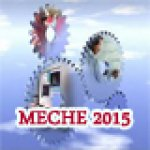 Third International Conference on Mechanical Engineering (Meche-2015)