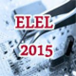 Second International Conference on Electrical and Electronics Engineering (ELEL 2015)