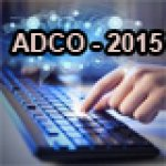 Second International Conference on Advanced Computing (ADCO-2015)