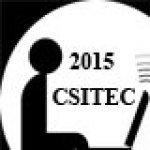 International Conference on Computer Science, Information Technology   (CSITEC -2015)