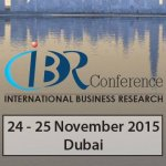 International Conference on Business Management � 2016 (ICBM 2016)