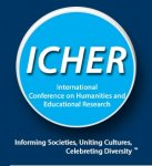 International Conference on Humanities and Educational Research - ICHER 2016