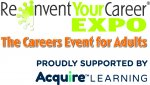 The Reinvent Your Career Expo Sydney 2015