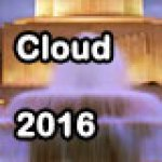Fifth International Conference on Cloud Computing: Services and Architecture (CLOUD 2016)