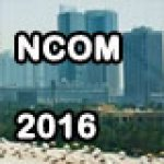 Second International Conference on Networks & Communications (NCOM 2016)