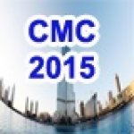 International Conference on Control, Modelling and Computing (CMC - 2015)