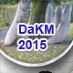International Conference on Data Mining & Knowledge Management (DaKM 2016)