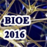 Second International Conference on Bioscience & Engineering (BIOE-2016)