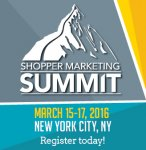 Shopper Marketing Summit