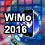 Eighth International Conference on Wireless & Mobile Network (WiMo 2016)