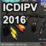Fifth International Conference on Digital Image Processing and Vision (ICDIPV - 2016)