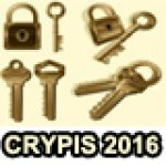 Fifth International Conference on Cryptography and Information Security (CRYPIS 2016)