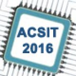 Fourth International Conference of Advanced Computer Science & Information Technology (ACSIT 2016)