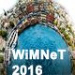 Third International Conference on Wireless and Mobile Network (WiMNET 2016)