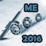 Third International Conference on Mechanical Engineering (ME 2016)