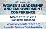 WLEC 2017 - 8th Annual Women's Leadership and Empowerment Conference