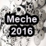 Fourth International Conference on Mechanical Engineering (MECHE-2016)