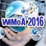 Eighth International Conference on Wireless, Mobile Network  Applications (WiMoA 2016)