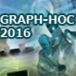 8th Intl Conf on Appln of Graph Theory in Wireless Ad hoc N/W and Sensor Networks (GRAPH-HOC - 2016)