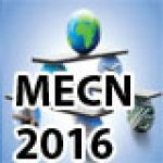 Second International Conference on Mechanical Engineering (MECN 2016)