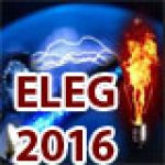 Second International Conference on Electrical Engineering (ELEG 2016)