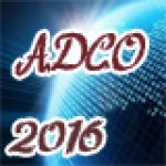 Third International Conference on Advanced Computing (ADCO-2016)