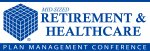 2016 Las Vegas Mid-Sized Retirement  Healthcare Plan Management Conference