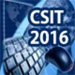 Third International Conference on Computer Science and Information Technology (CSIT-2016)