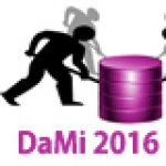 Second International Conference on Data Mining (DaMi 2016)