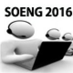 Second International Conference on Software Engineering (SOENG 2016)