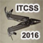 Second International Conference on Information Technology Convergence and Services (ITCSS 2016)