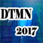 Third International Conference on Data Mining (DTMN 2017)