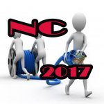 Fifth International Conference of Networks and Communications (NC 2017)