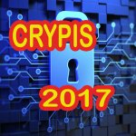 Sixth International Conference on Cryptography and Information Security (CRYPIS 2017)