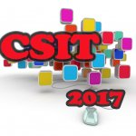 Fourth International Conference on Computer Science and Information Technology (CSIT-2017)