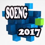 Third International Conference on Software Engineering (SOENG 2017)