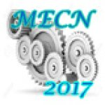 Third International Conference on Mechanical Engineering (MECN 2017)