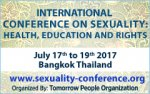 ICSHER 2017 - International Conference on Sexuality 2017 Health, Education and Rights