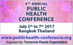 4th Annual Public Health Conference