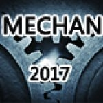 5thInternational Conference on Mechanical Engineering (MECHAN-2017)