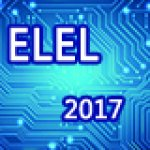 4th International Conference on Electrical and Electronics Engineering (ELEL 2017)