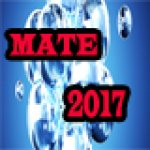 2nd International Conference of Advances in Materials Science and Engineering (MATE 2017)