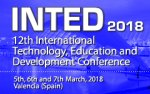 INTED2018 (12th annual Technology, Education and Development Conference)