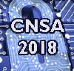 11th International Conference on Security and its Applications (CNSA 2018)