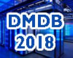 5th International Conference on Data Mining and Database (DMDB 2018)