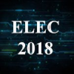 3rd International Conference on Electrical Engineering (ELEC 2018)