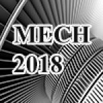2nd International Conference on Mechanical Engineering (MECH 2018)
