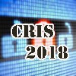4th International Conference on Cryptography and Information Security (CRIS 2018)