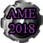 4th International Conference on Advances in Mechanical Engineering (AME 2018)